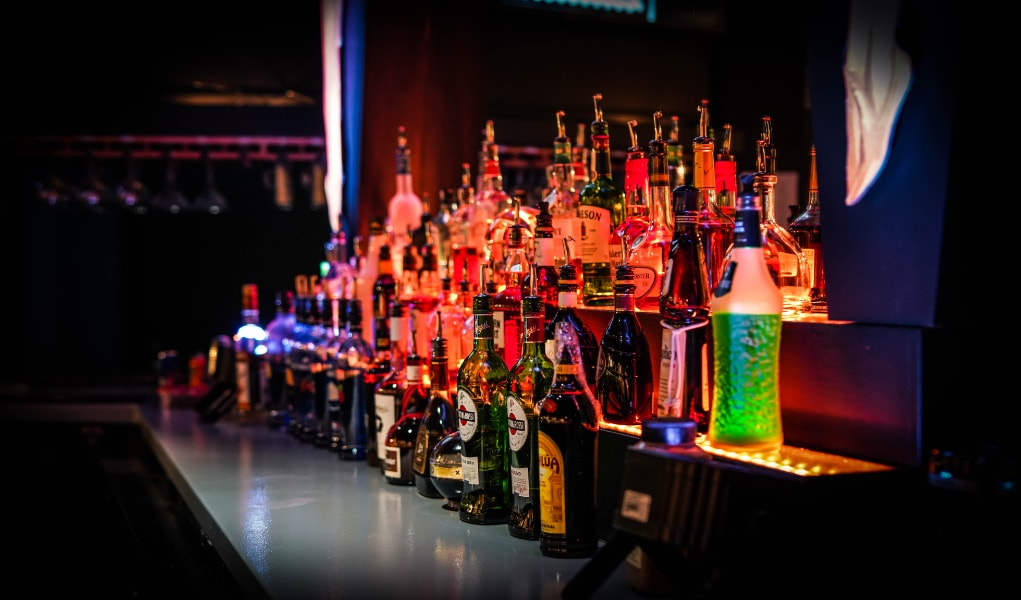 Cocktails 13